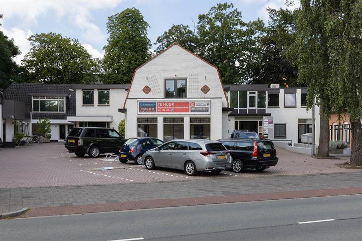 Lage Naarderweg 73, Hilversum