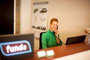 Anneke Kip - Commercieel medewerker