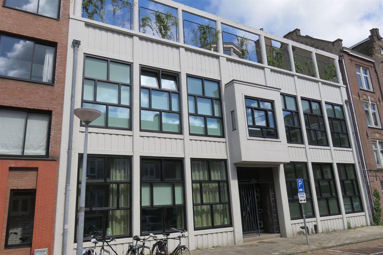 Bekijk foto 1 van Kraijenhoffstraat 135-137