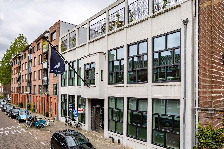 Bekijk foto 3 van Kraijenhoffstraat 135-137