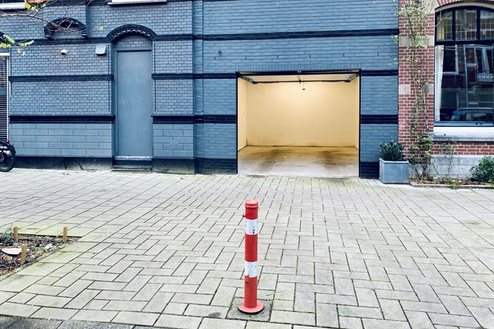 Jacob Obrechtstraat 19 H, Amsterdam