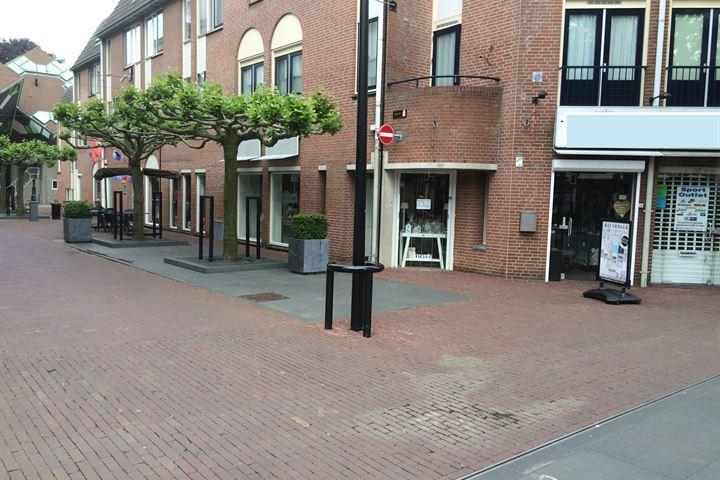 Markt 201, Helmond