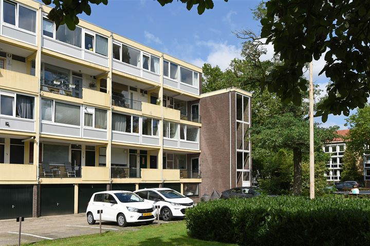 Karel Doormanlaan 422