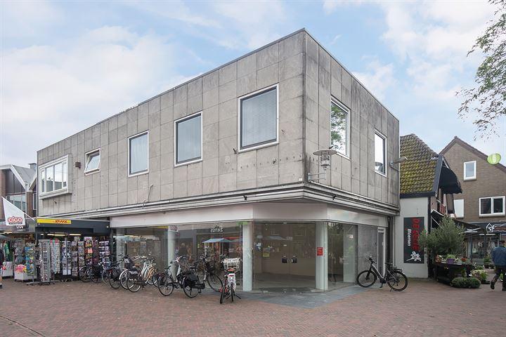 Voorstraat 6, Hardenberg