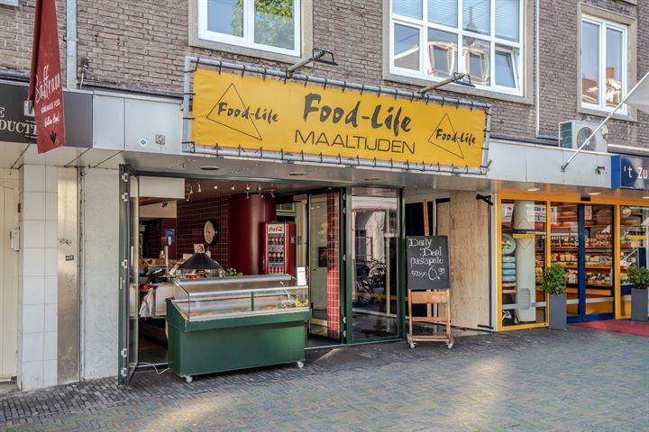 Steenstraat 76, Arnhem