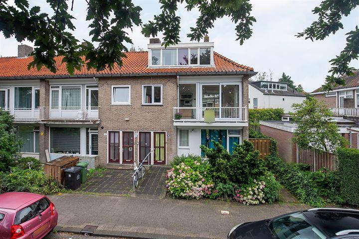 2e Hogenbanweg 53 b