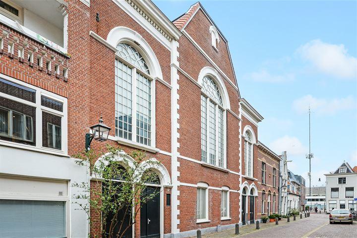 Ridderstraat 29
