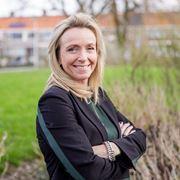 Miranda van Holsteyn - Commercieel medewerker