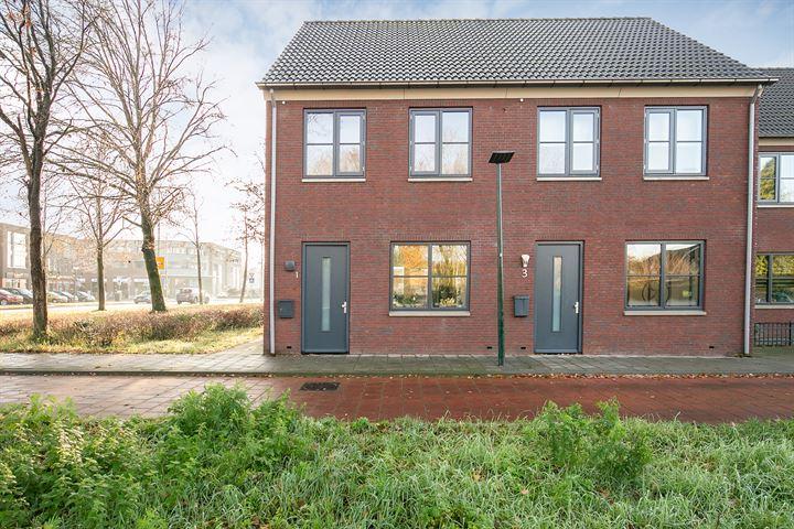 Pastoor van der Meijdenstraat 1