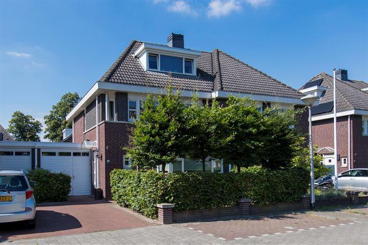 Drossaard van der Willigenhof 4