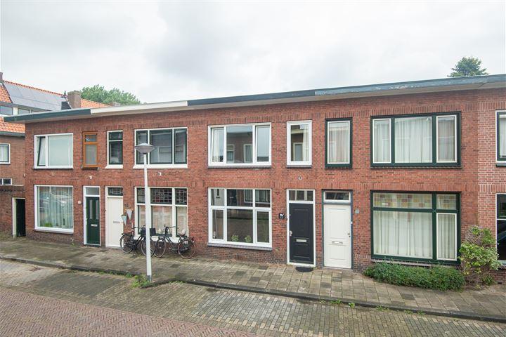 Roemer Visscherstraat 51