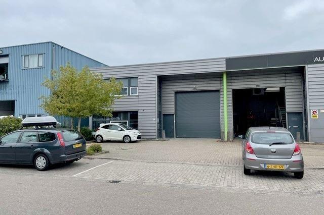 Bekijk foto 3 van Katwijkerbroek 26