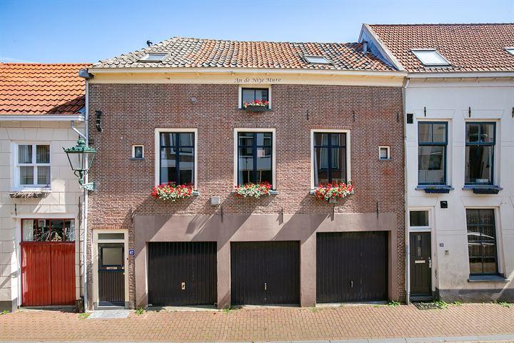 Voorstraat 87 / 87-I