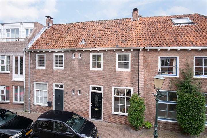 Coninckstraat 16