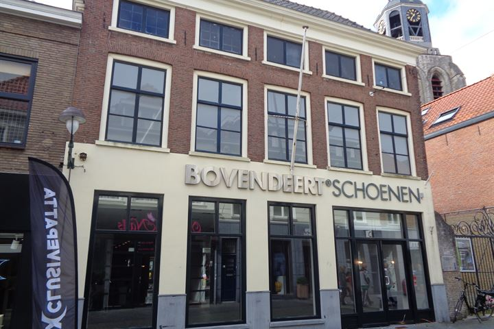 Zuivelstraat 16, Bergen op Zoom