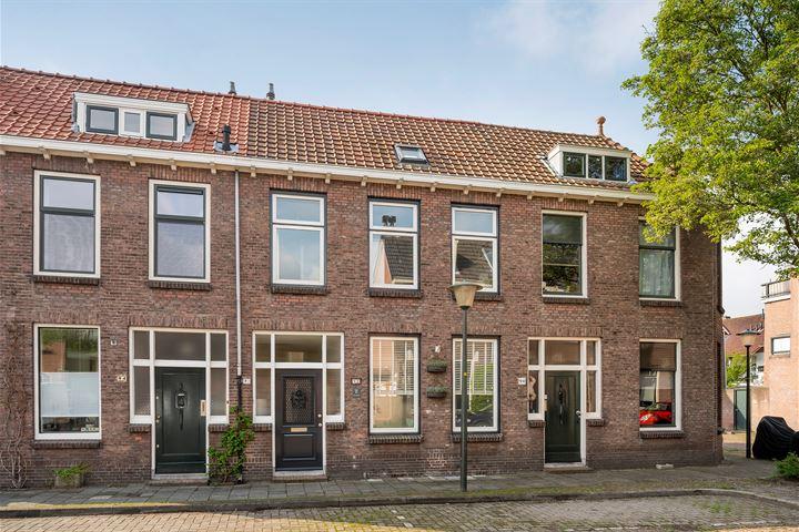 Willem Beukelszoonstraat 92