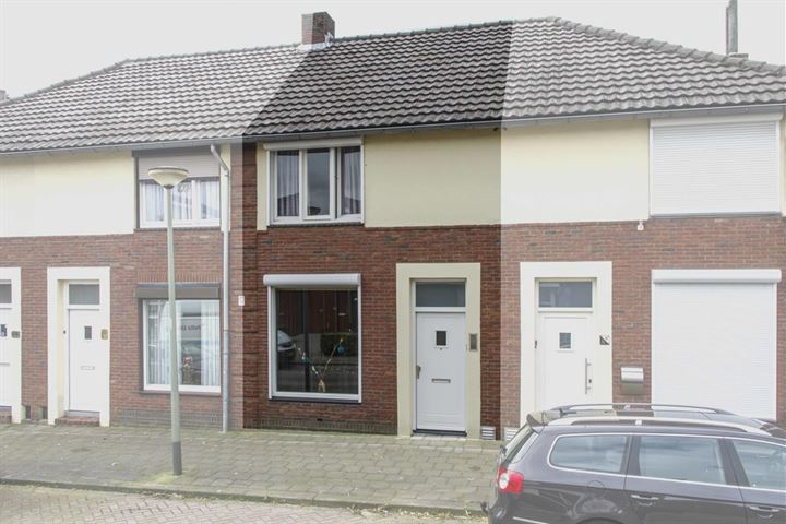 Bongardstraat 14