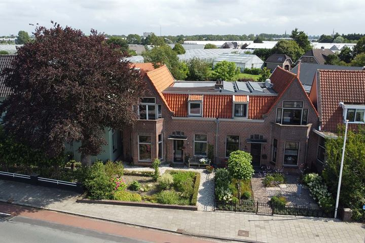 Oegstgeesterweg 182 - 190/a, Rijnsburg