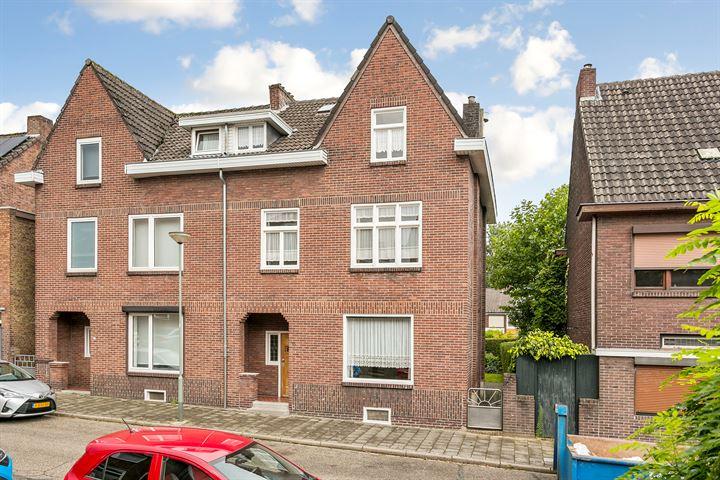 Mirbachstraat 15