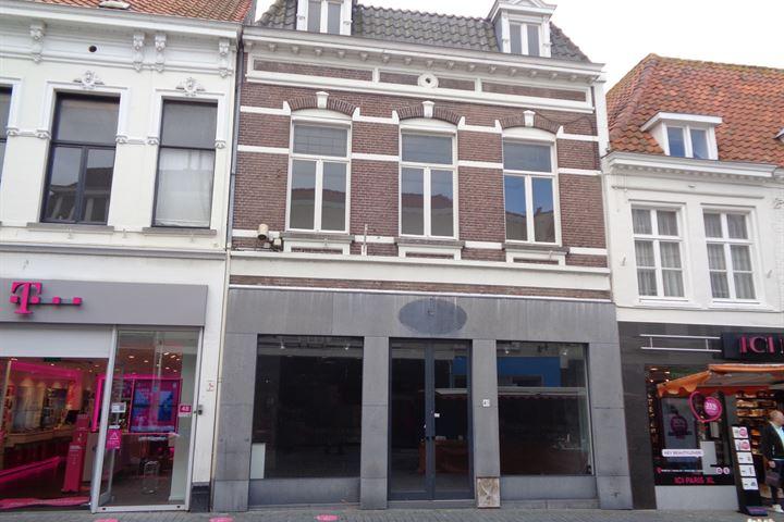 Wouwsestraat 46, Bergen op Zoom