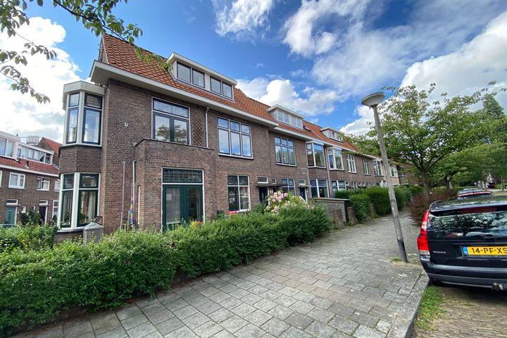 Van der Heimstraat 69