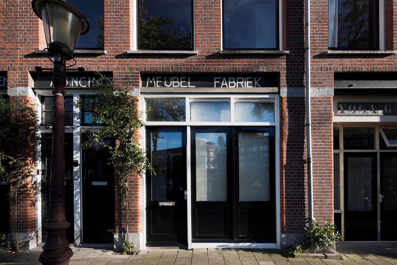Bekijk foto 2 van Jacob van Lennepkade 307
