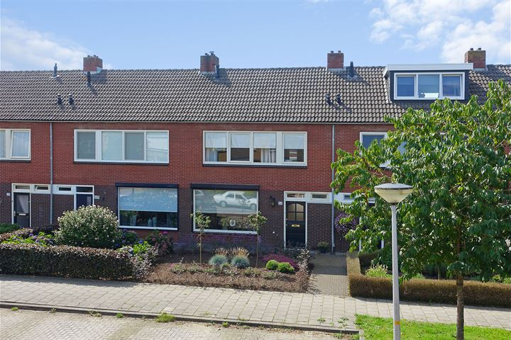 Graaf Willem Lodewijkstraat 24