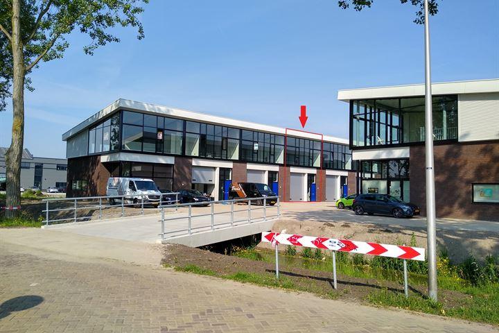 Hoofdweg-Noord 7 r, Nieuwerkerk aan den IJssel