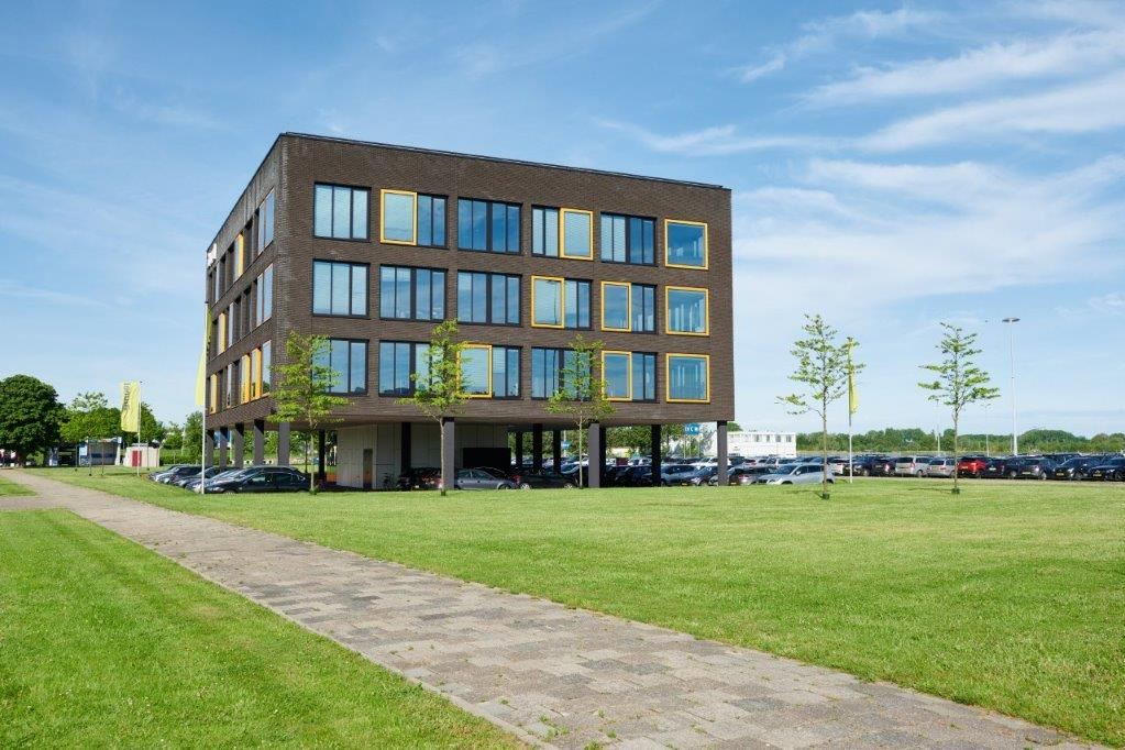 Bekijk foto 3 van Rotterdam Airport Business Park