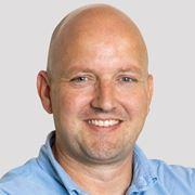 Tom Kliffen RM RT - NVM-makelaar