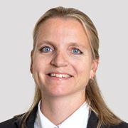 Welmoed Blanksma - Office manager