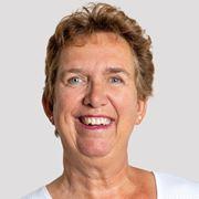 Angela Smal - Commercieel medewerker