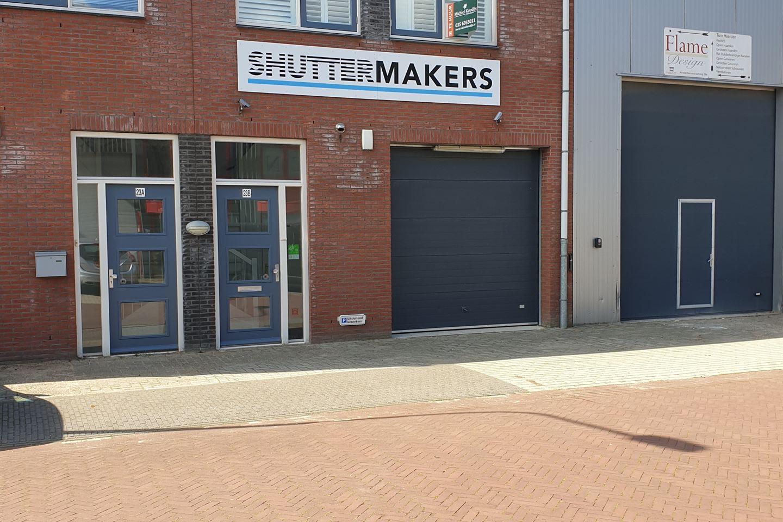 Bekijk foto 2 van Nikkelstraat 23 b