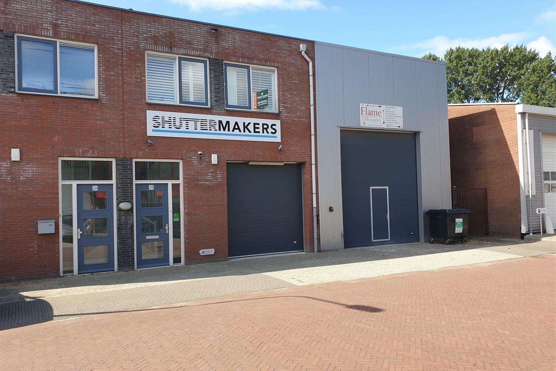 Bekijk foto 1 van Nikkelstraat 23 b