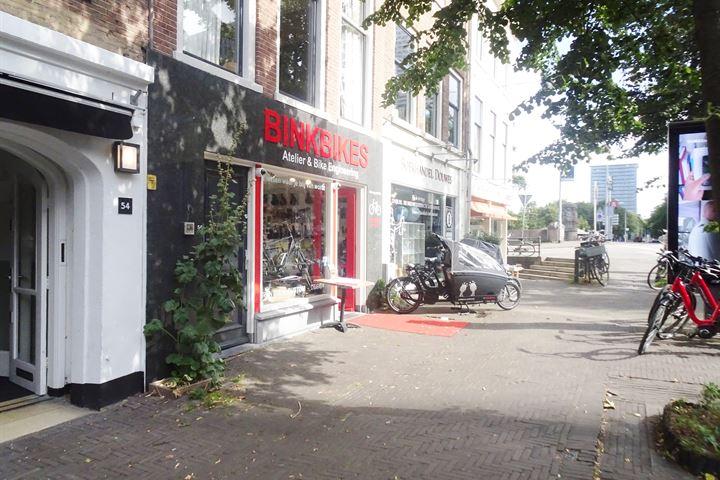 Herengracht 56 A