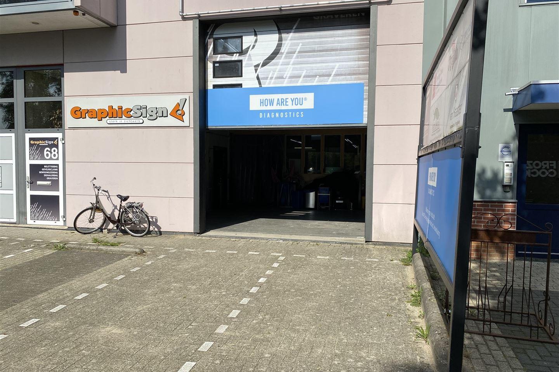 Bekijk foto 3 van Zadelmakerstraat 68 B