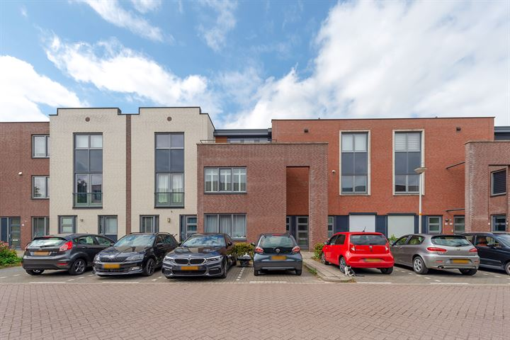 Willem Kloosstraat 18