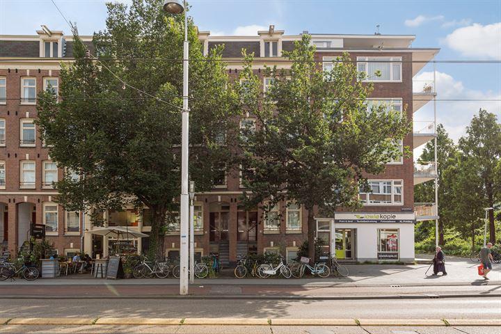 Linnaeusstraat 101 I