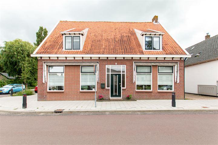 Mauritsweg 8