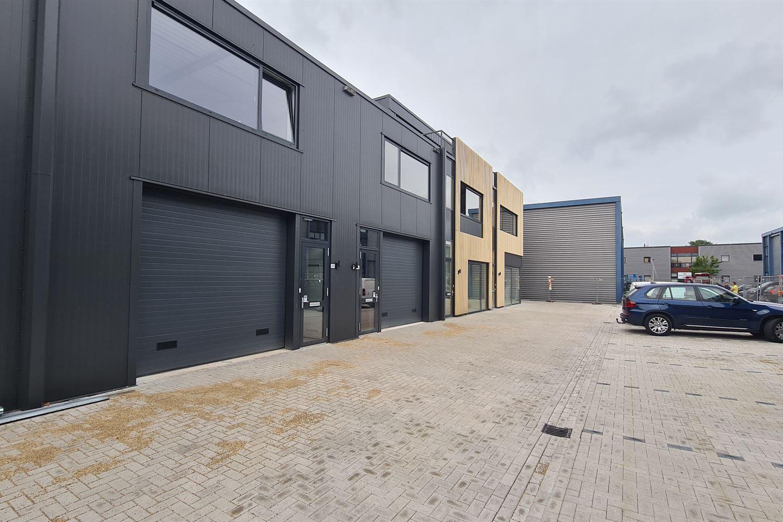 Bekijk foto 4 van Amsterdamsestraatweg 31 A