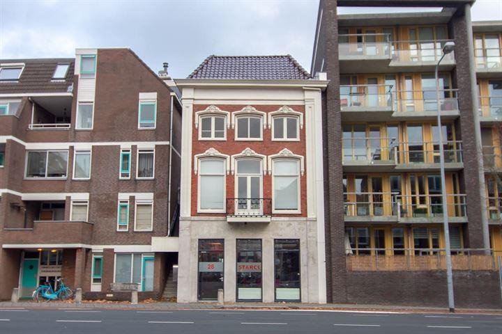 Hereweg 28, Groningen