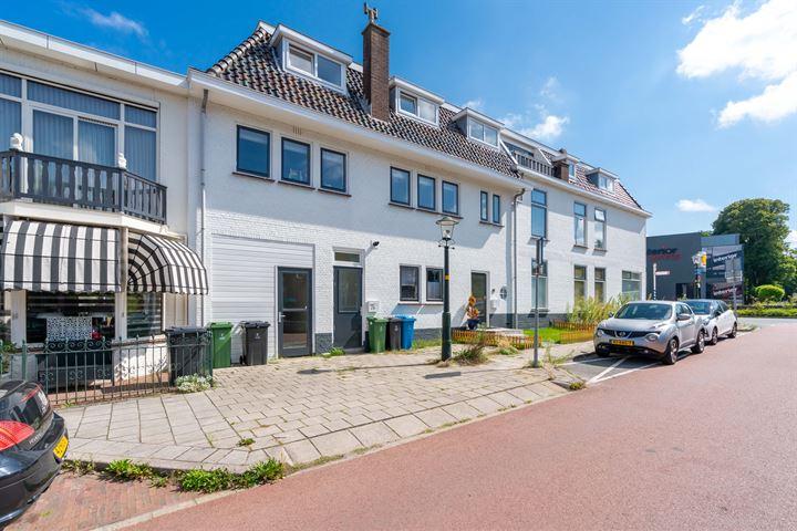 Van Zuylen van Nijeveltstraat 2 a