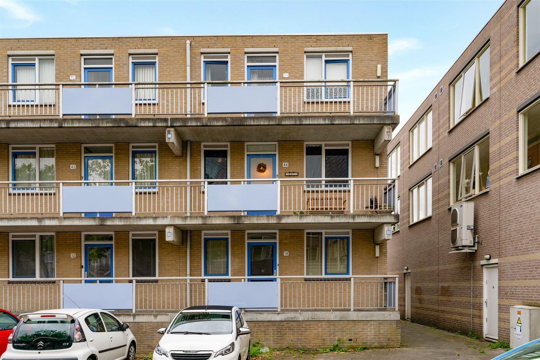 Bekijk foto 2 van Keizershof 44