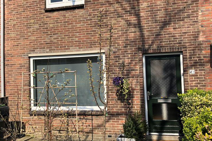 Gulicksestraat 45