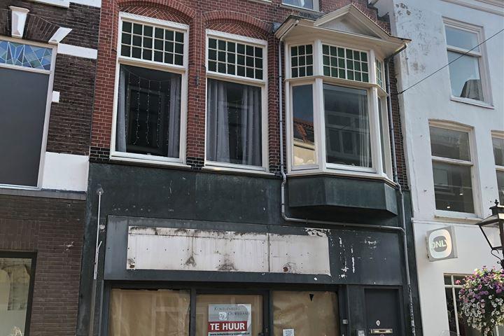 Haarlemmerstraat 173, Leiden