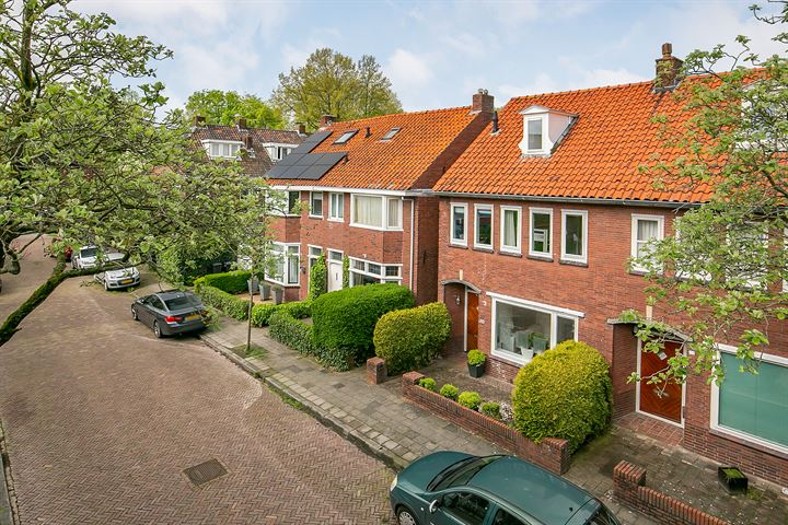 Frederik Ruyschstraat 27