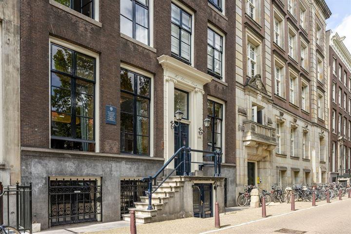 Herengracht 268 II