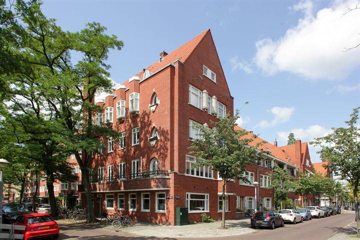 Brahmsstraat 2 A