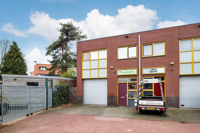 Bekijk foto 2 van Schoudermantel 17 J