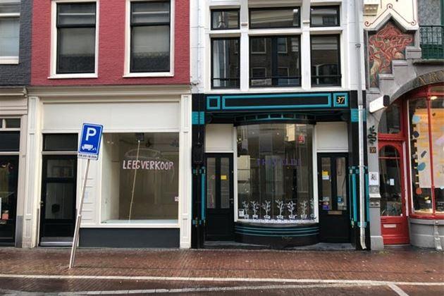 Bekijk foto 1 van Haarlemmerdijk 37